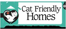 Cat Friendly Homes Logo